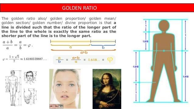 golden ratio. Black Bedroom Furniture Sets. Home Design Ideas