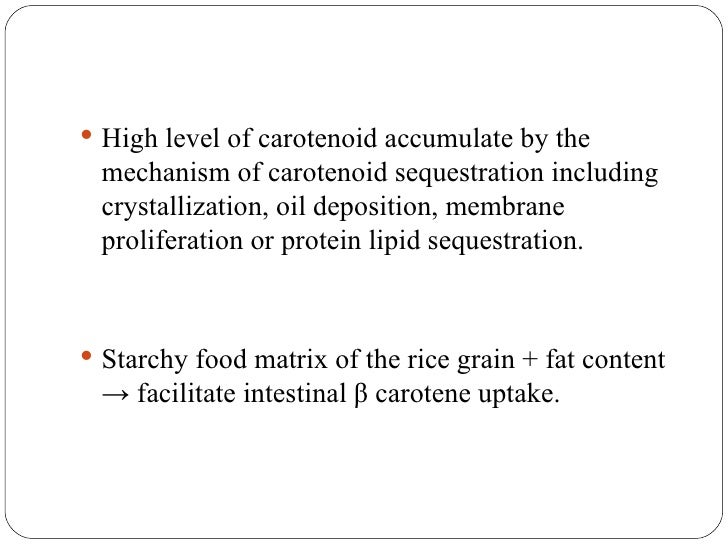 Carotenoid enhancement of the rice endosperm by            transformation with psy orthologues and crtI.T-DNAs used to gen...