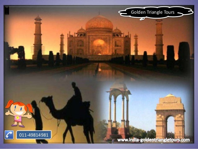 Golden Triangle Tours011-49814981