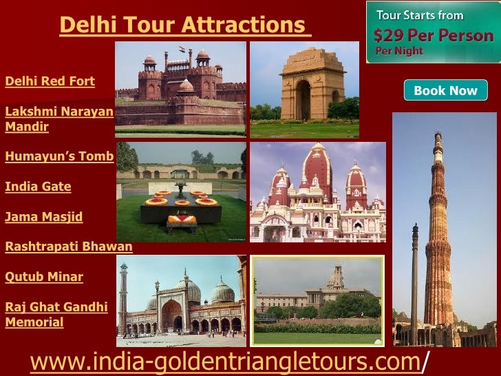 Downlaod India Golden Triangle and Golden Triangle Tour ...