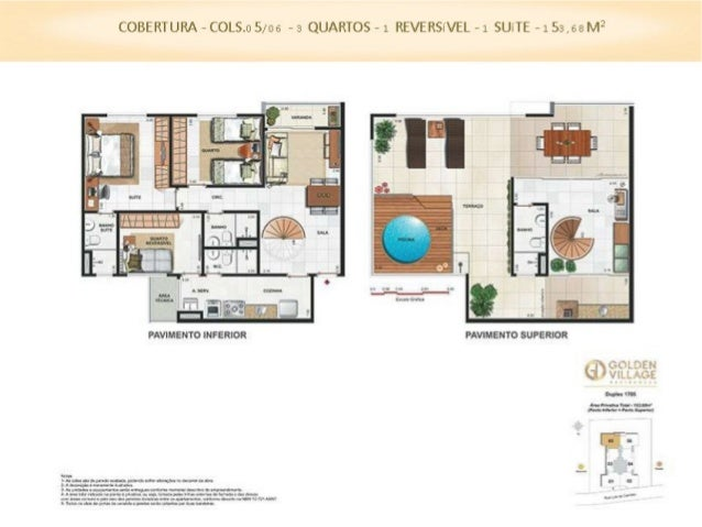 Golden Village Residences