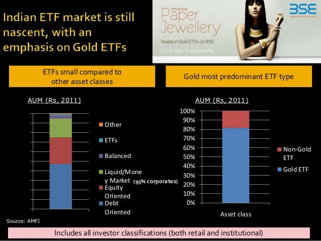 why invest in etf