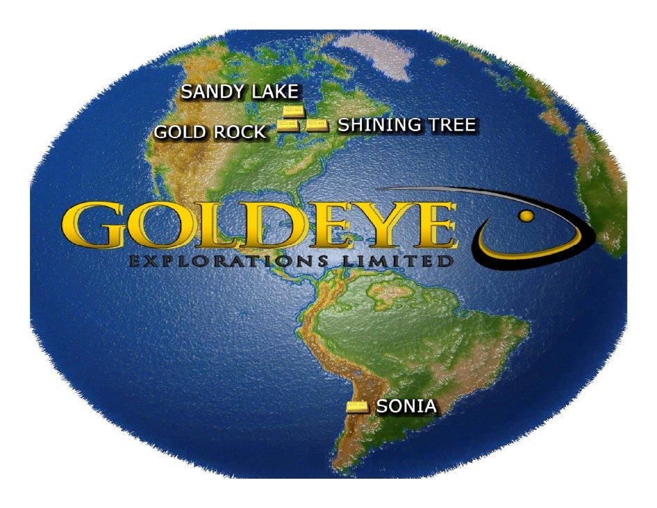 GoldeyeProjects