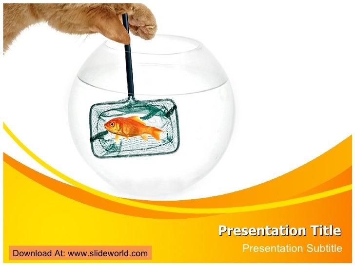 Presentation Title Presentation Subtitle Download At: www.slideworld.com