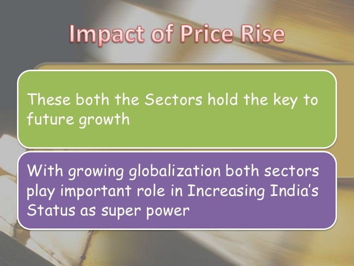 impact of gold fluctuation Impact of gold prices on stock exchange: a case study of pakistan by impact, gold prices fluctuations in the gold price are caused by political.