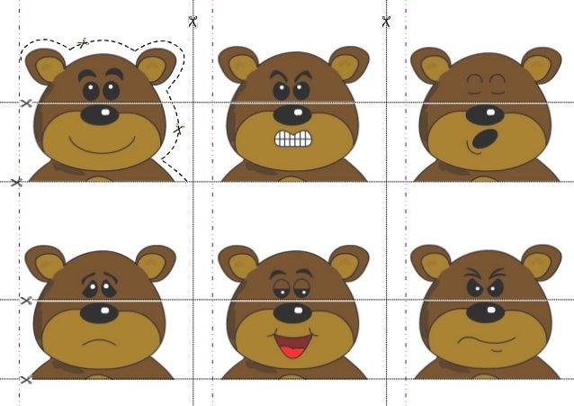 Goldilocks and three bear STORY & collaborative activity
