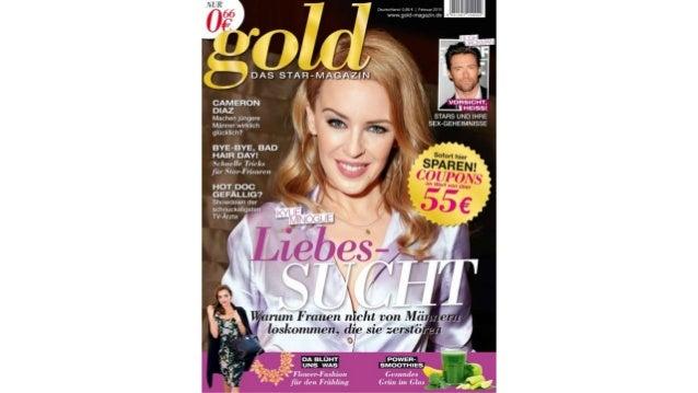 gold im Februar – das STAR-MAGAZIN von Netto Marken-Discount