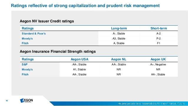 Goldman Sachs European Financials Conference