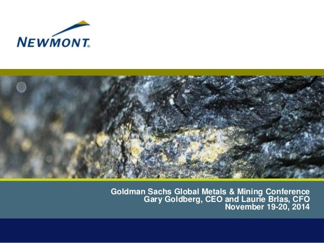 BofAML Global Metals, Mining & Steel Conference
