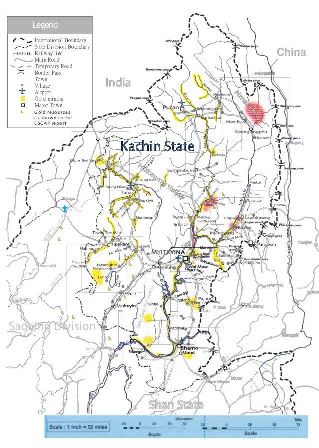 Gold Mining in Kachin State-Burma on northern california state counties map, karen state myanmar map, kayin state myanmar map, northern part of united states map, mon state myanmar map, rakhine state myanmar map, chin state myanmar map,