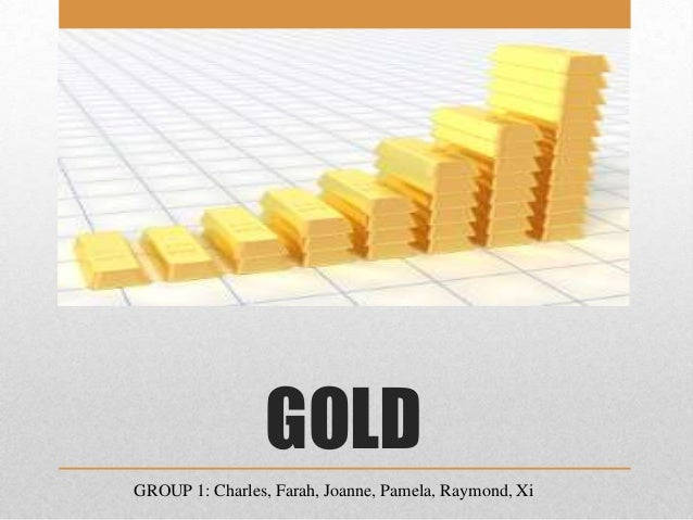 GOLDGROUP 1: Charles, Farah, Joanne, Pamela, Raymond, Xi