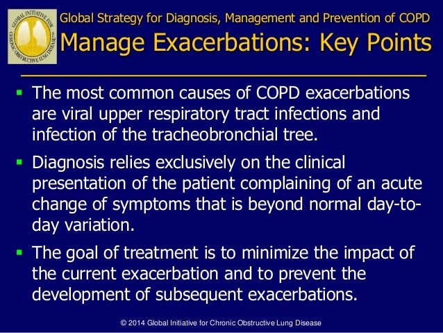 80 exacerbations virus adults