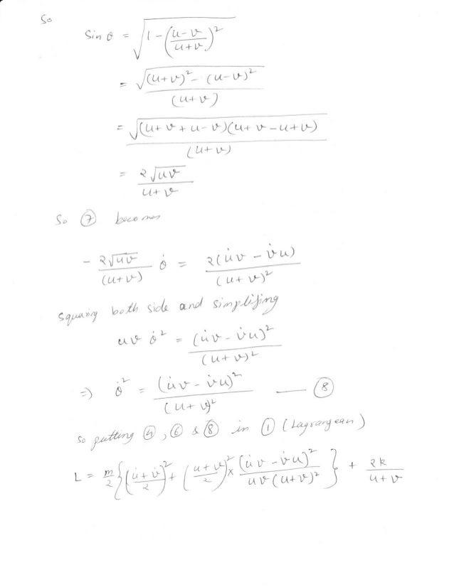 ch 10 solutions Hc verma solutions download hc verma solutions part 1 chapter 10 – rotational mechanics hc verma solutions part 1 are given below you can download hc verma.