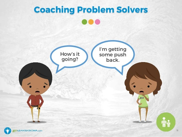 WEBINAR: How to Coach Problem Solvers to Build Their Soft Skills