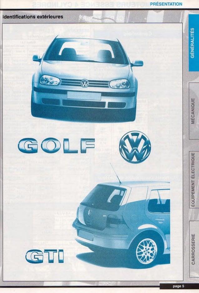 golf iv service manual frnc rh fr slideshare net golf 4 service manual pdf golf 4 service manual