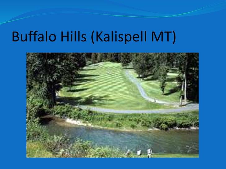 Buffalo Hills (Kalispell MT)<br />