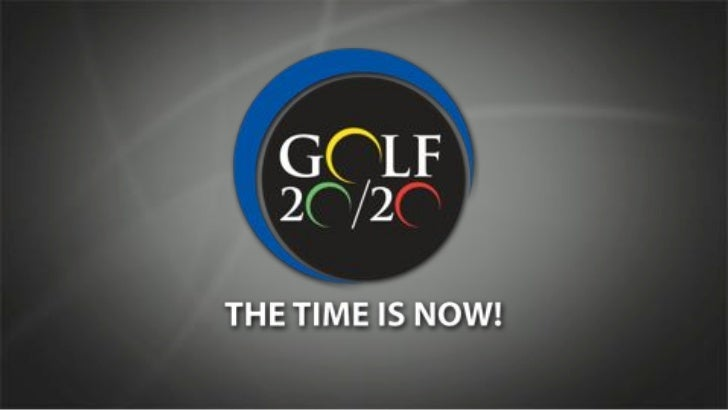 TO UNDERSTAND AND EMBRACE THE NEXT                  GENERATION OF GOLFERSPresented May 10, 2011, World Golf Village, by Jo...