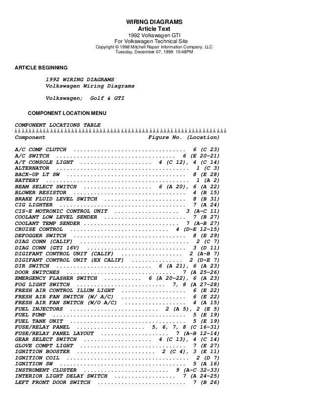 golf 92 wiring diagrams eng 1 638?cb=1391225329 golf 92 wiring diagrams (eng)