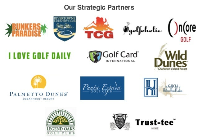 ‹#›Our Strategic Partners