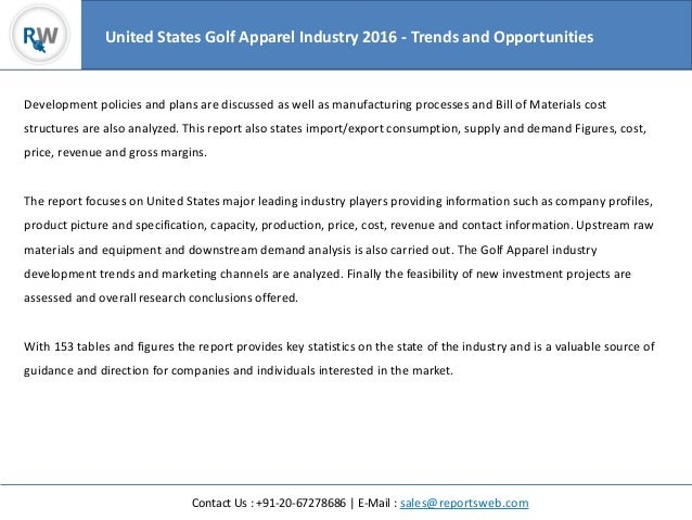 golf equipment industry swot analysis Golf equipment market - global industry analysis, size, share, trends, growth  and forecast 2017 - 2021  the analysts forecast the global golf equipment  market to grow at a cagr of 201% in  1714 swot analysis.