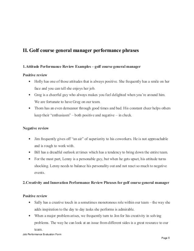 general motors performance appraisal Performance appraisal form for teams exempt employees  prior to completing the appraisal,  comments/rebuttal on any aspect of the performance appraisal,.