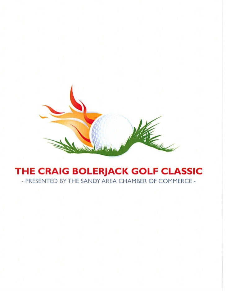 Craig Bolerjack Golf Classic