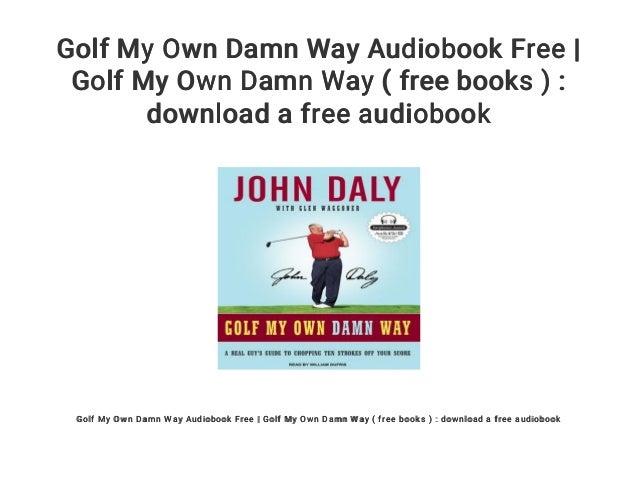 Pdf books online free download i love golf in german pdf ibook.