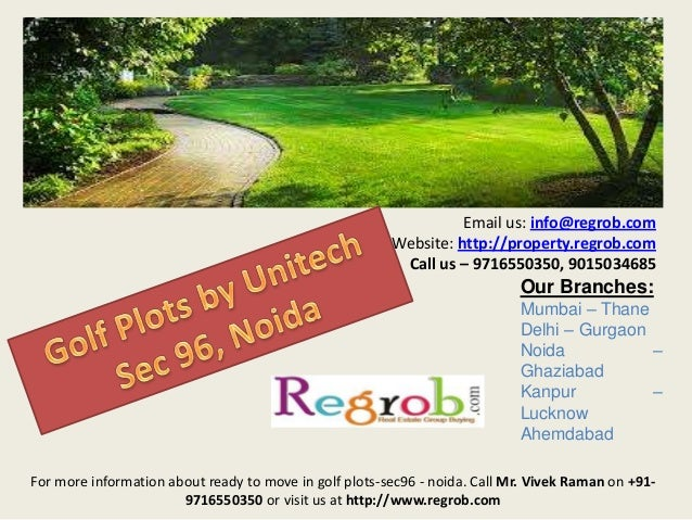 Email us: info@regrob.com Website: http://property.regrob.com Call us – 9716550350, 9015034685  Our Branches: Mumbai – Tha...