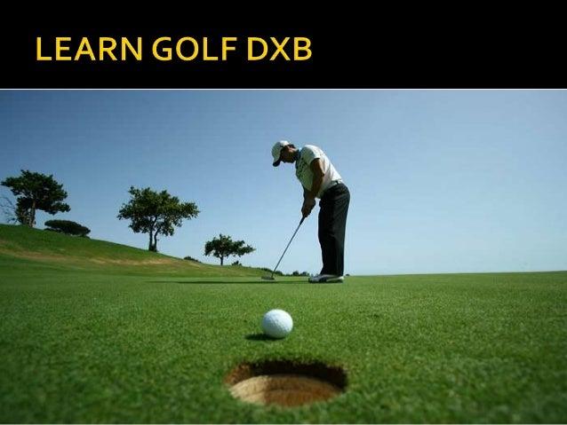 junior golf lessons Slide 2