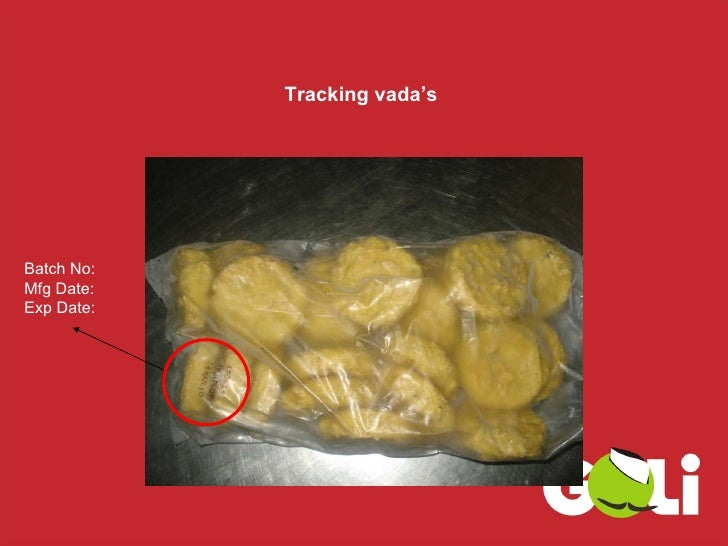 case analysis on the goli vada What is a good pos (point of sale)  (i have a cut-off of 7 for columns to avoid analysis-paralysis)  ccd, oriental, goli vada pav, jumbo king.