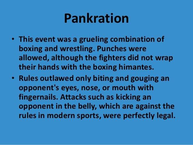 Comeniuscomic, ancient greek sports