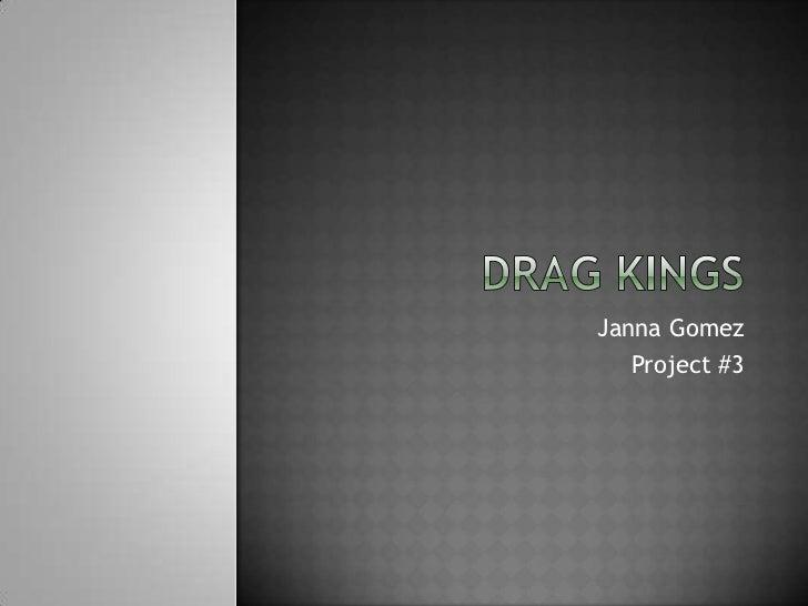 Drag Kings