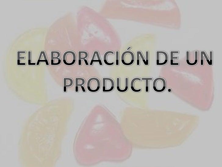 GomitasRendimiento: 550 g, aprox.Tiempo de preparación: 45 minutosCaducidad: 6 mesesAhorro: 35% con respecto al producto c...