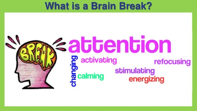 Billedresultat for brain breaks
