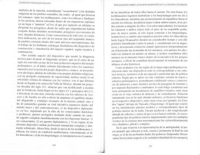 """Lsopoloo GoxzÁmz AcuAyo sírnbolos de la sujeción, normalmente """"secuestraron,, a las deidades religiosas de los pueblos som..."""