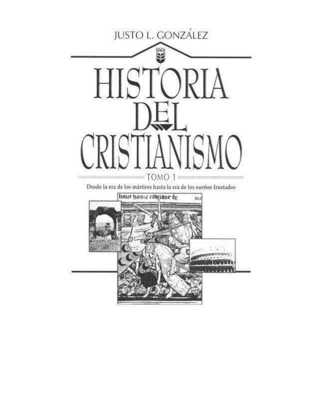 2 Publicado por Editorial Unilit Miami, Fl. U.S.A. Derechos reservados 1994 Edición revisada en 2 tomos © Justo L. Gonzále...