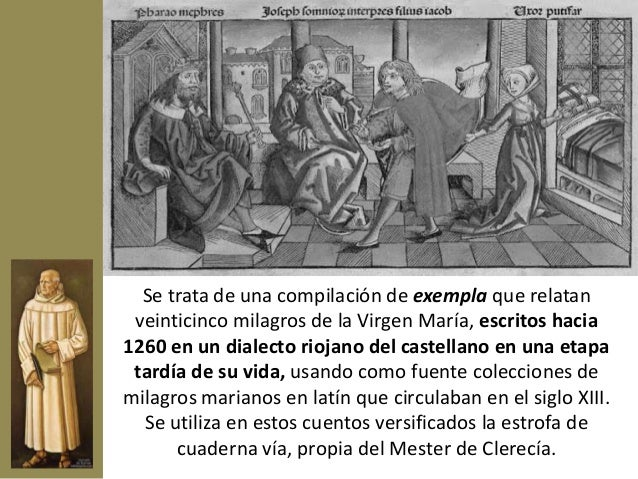 """Las colecciones de """"exempla"""" provenientes de Oriente gozaronde una larga tradición que insistía   y reforzaba el ideario q..."""