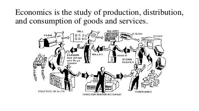 Goodexample Economy Part 1