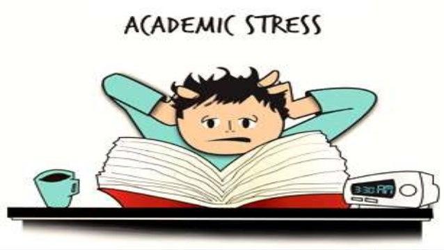 academic pressure statistics