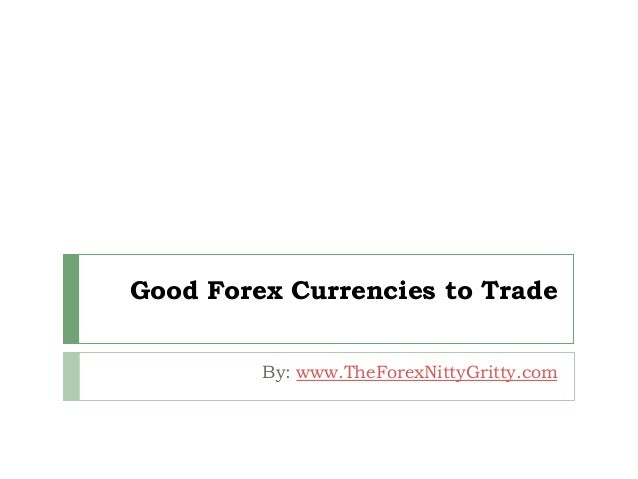 Is forex trading safe