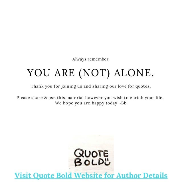 Good Morning Quotes By Quote Bold