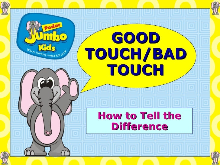 Bad Touch Гјbersetzung