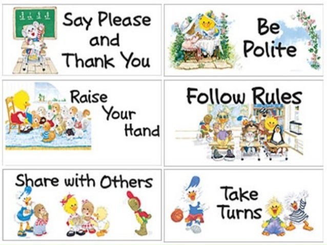 Free Worksheets good manners worksheets : bitsofpositivity.com