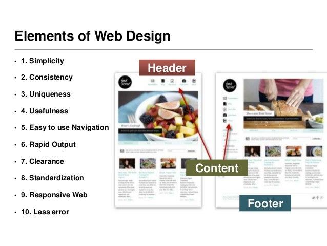 Good Bad Web Design