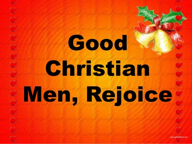 Christian Christmas Cd