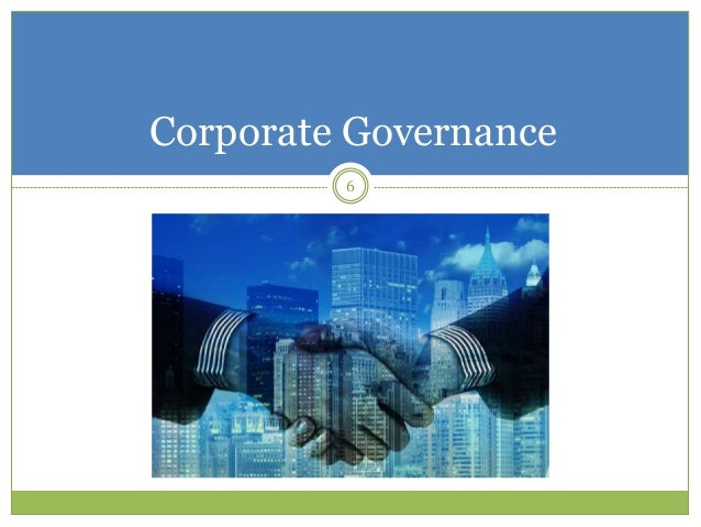 impact of good governance on development Developing good governance,  higher education is the most important component for the development of a  businesses and the impact of these two on the.