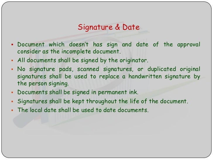 how to find document by date