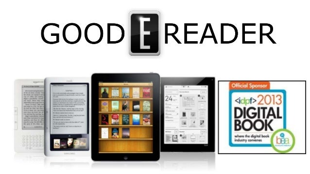 Good e-Reader is one of the fastest growing Website in North AmericaIt's also one of the most respected2,451,2866,052,4402...