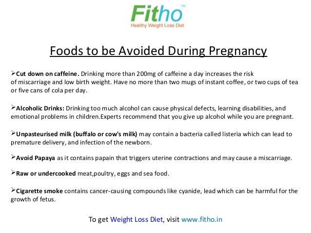Drinking Buffalo Milk During Pregnancy