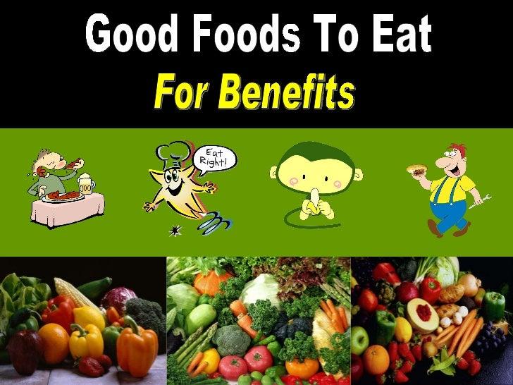 Enhance Memory Foods
